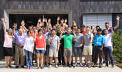 ESAS Summer School 2015